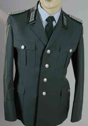 Uniform Jacke Deutsche Volkspolizei
