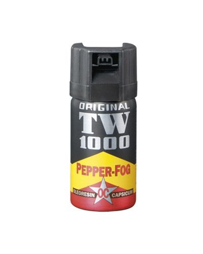 TW1000 Pfeffer-Fog Pfefferspray 40ml