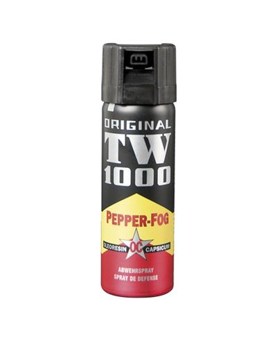 TW1000 Pfeffer-Fog Pfefferspray 63ml
