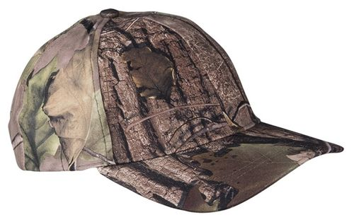 Wild Trees HD Hunting Baseball Cap