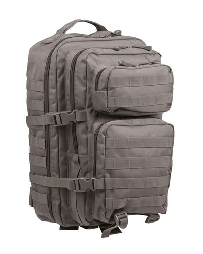 US Assault Pack Large Urban Grey