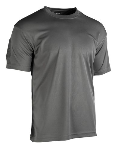 Tactical Quickdry T-Shirt Urban Grey