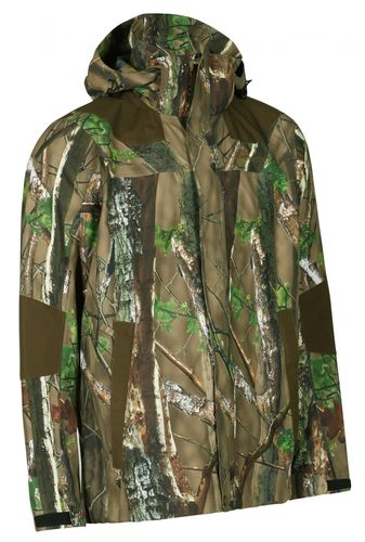 Deerhunter Track Regenjacke Innovation