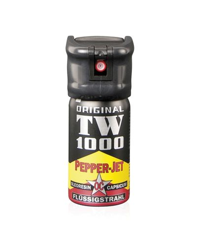 TW1000 Pfeffer-Jet Pfefferspray 40ml