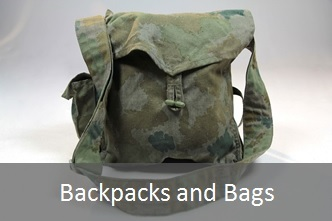 Backpags and Bags