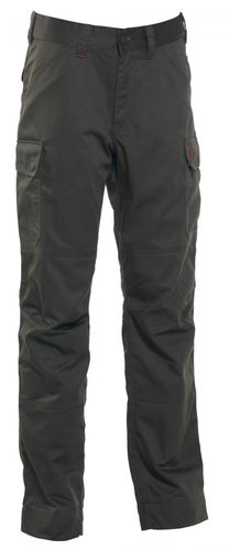 Deerhunter Rogaland Expedition Hose Adventure green