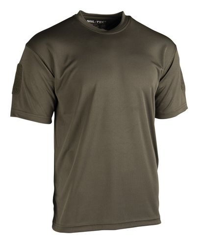 Tactical Quickdry T-Shirt Oliv