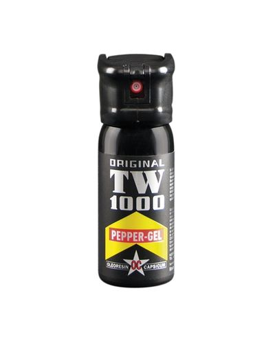 TW1000 Pfeffer-Gel Pfefferspray 50ml