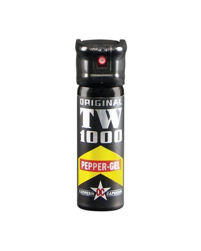 TW1000 Pfeffer-Gel Pfefferspray 63ml
