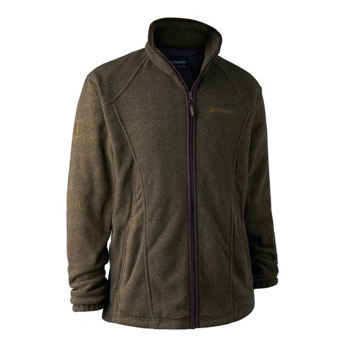 Deerhunter Wingshooter Fleecejacke Membran