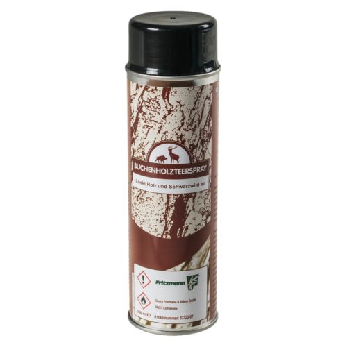 Buchenholzteer Wildlocker 500ml Spray
