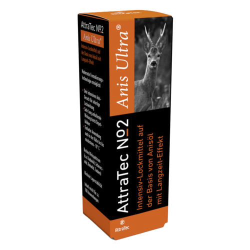 AttraTec No 2 Anis Ultra Wildlocker 50ml